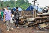 Gubernur NTB upayakan membangun perumahan korban kebakaran Batu Rotok
