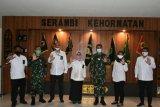 BNPT dorong Forum Koordinasi Pencegahan Terorisme terbentuk di Papua Barat