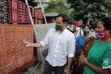 Nadiem cek dampak pandemi COVID di Rote Ndao