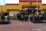 Kapolres Palu  tegaskan personel jaga netralitas dalam pilkada