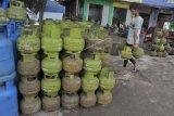 Pertamina tambah alokasi elpiji 3 kg di  Kabupaten OKU Timur