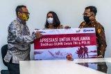Beasiswa untuk putra putri TNI-Polri