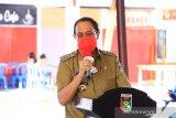 Pemerintah Kabupaten Minahasa targetkan penerbitan 1.058 sertifikat tanah