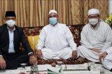 Tanggapan Wagub DKI soal pertemuan Anies Baswedan dan Habib Rizieq
