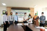 UM Palangkaraya dan BNI bekerjasama manfaatkan sistem E-Collection