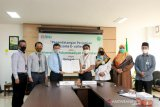 UM Palangkaraya-BNI jalin kerjasama dalam pemanfaatan sistem E-Collection