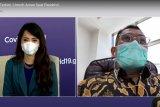 Kemenag : Umrah di tengah pandemi terus dievaluasi