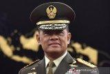 Gatot Nurmantyo tak hadir,  tanda jasa Bintang Mahaputera dikembalikan ke negara