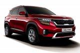 Kia Motors klaim menjual lebih 265.000 kendaraan pada Oktober, naik 6,1 persen