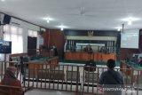Mantan bupati divonis 6 tahun penjara setelah terbukti korupsi Rp5,2 miliar