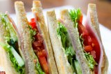 Ini sejarah dari hidangan sandwich