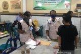 Banda Aceh genjot razia Prokes guna capai target zona hijau akhir November