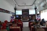 Ciptakan pelayanan berkualitas, Tim Saber Pungli Kota Payakumbuh gelar sosialisasi aparatur kecamatan dan kelurahan