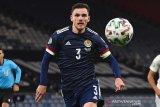 Antar Skotlandia ke putaran Euro jadi mimpi masa kecil Robertson