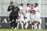 Enam gol warnai laga persahabatan Turki vs Kroasia