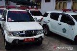 Delapan Puskesmas di Sangihe menerima mobil ambulas