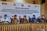 KPK apresiasi langkah PLN selamatkan pendataa aset negara