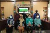 UM Palangkaraya fokus kembangkan bahan herbal dari Kalteng untuk kosmetik