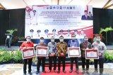 Empat inovasi Bantaeng masuk top 30 inovasi layanan publik Sulsel