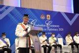 Malaysia tidak kompromi terkait klaim Filipina terhadap Sabah