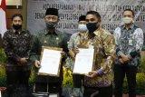 Pemkot Mataram mendaftarkan ribuan GTT-PTT jadi peserta BPJAMSOSTEK