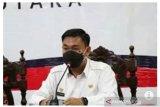 Pemerintah Kabupaten Minahasa Utara serahkan ratusan sertifikat tanah