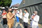 Satgas Riau klaim berhasil tekan penyebaran COVID-19