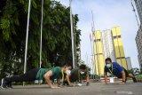 Positif COVID-19 di Jakarta bertambah 1.033 kasus, sudah 2.428 orang meninggal