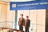 Bahlil berkomitmen fasilitasi investor Korsel untuk beraktivitas di Indonesia