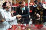 Disbudpar Sumsel  gelar pekan adat untuk lestarikan kebudayaan