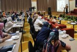 Kemenparekraf sosialisasi pendaftaran kekayaan intelektual di  Magelang