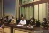 Mantan Bupati Muara Enim ditahan Kejaksaan Tinggi Sumatera Selatan