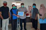DSLNG kembali bantu alat Rapid Test ke Pemkab Banggai