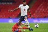 Cedera, Marcus Rashford mundur dari skuat timnas Inggris