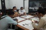 Ketua DPRD menilai laporan terkait dirinya melanggar aturan kampanye sangat prematur