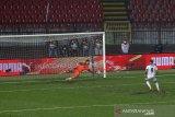 Skotlandia lolos ke EURO setelah tundukkan Serbia lewat adu penalti
