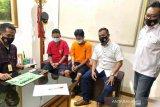 Polisi kantongi identitas napi Lapas Cikarang  kendalikan kurir sabu