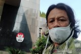 LSM surati  KPK terkait keterlibatan AW  dalam korupsi  tambang