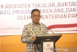 Bupati : Bantaeng masih butuh bimbingan implementasi SAKIP dan RB