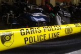 24 moge dibawa ke Polda Sumbar terkait penganiayaan prajurit TNI