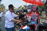 Nasrul Abit janjikan bangun Motorsport Centre Minangkabau jika terpilih sebagai gubernur