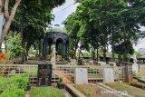 Menilik makam termegah di Asia Tenggara hingga sejarah  TPU Petamburan