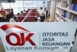 OJK bentuk TPAKD Banggai  untuk dorong pembangunan ekonomi daerah