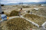 Pemda di Sulteng didesak transparan laporan dana bantuan bencana 2018
