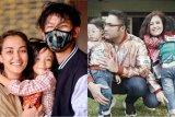 Atiqah Hasiholan dan Cynthia Lamusu berikan tips cegah pneumonia anak