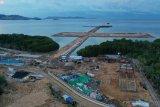 Terminal serbaguna Wae Kelambu  diresmikan akhir Maret