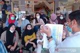 PD Pasar Makassar Raya gelar lomba foto pasar tradisional di tengah pandemi
