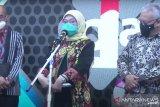 Menaker Ida Fauziyah bantah tunda penyaluran subsidi gaji termin II