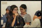 Klub Nonton penyelenggaraan Festival Internasional 15th JAFF di Lampung