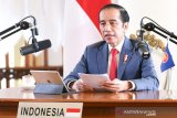 Atur struktur Komite Penanganan COVID-19, Presiden teken Perpres baru